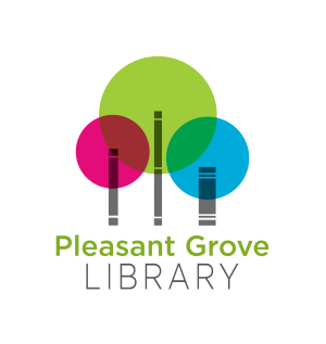 PG Library Logo Image